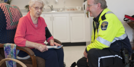 Community Paramedic Training Program