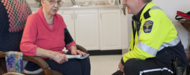 Community Paramedic Practitioner