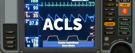 Advanced Cardiac Life Support (ACLS) – Initial Certification