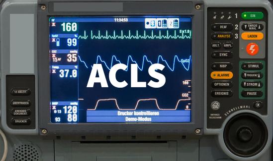 ACLS Training