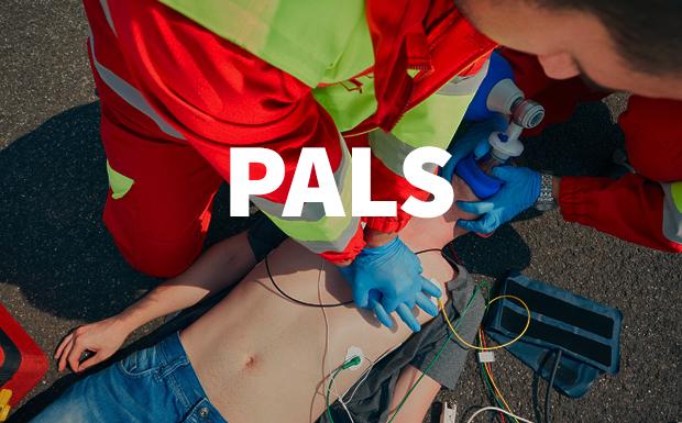 PALS Training