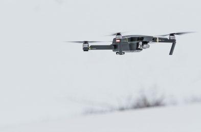 drone training program