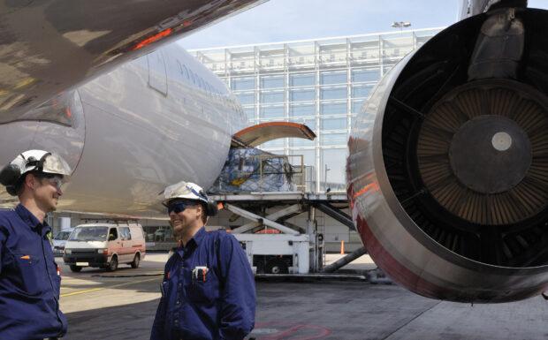 air cargo training