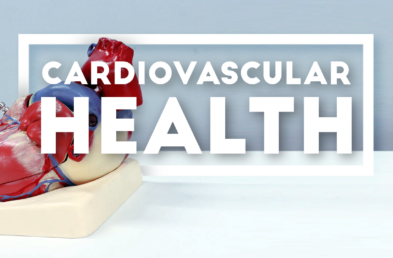 Crdiovascular Health cover image - Heart Month Premergency