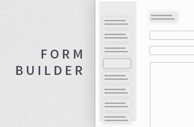 form builder by premergency