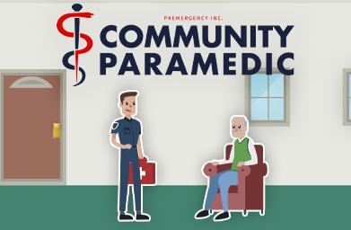 Community Paramedic Training