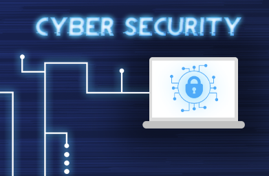 Cyber Security article blog image