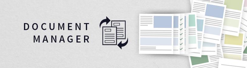 Document Management Premegrency LMS